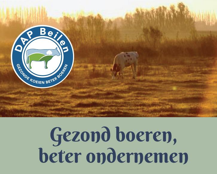 Dierenartsenpraktijk Beilen: Boerenavond met thema Gezond boeren, gezonde ondernemen