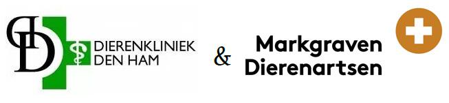 Dierenkliniek Den Ham en Markgraven Dierenartsen