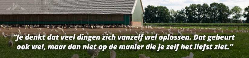 Ervaring boer Overijssel agrarische coaching