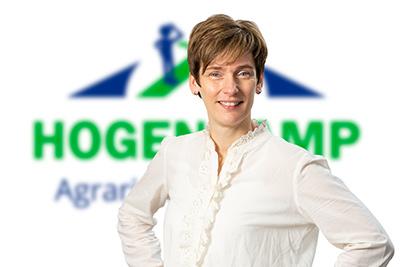 Angela Nijbroek - Agrarisch Coach