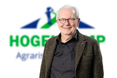 Henk Korterink Agrarisch sociaalpsycholoog
