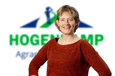 Ursula Hesselink - Agrarisch Coach / Agricoach