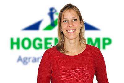 Didi Stoltenborg - Agrarisch Coach
