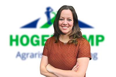 Muriel Meekes - Agrarisch Coach en Contextueel Therapeut