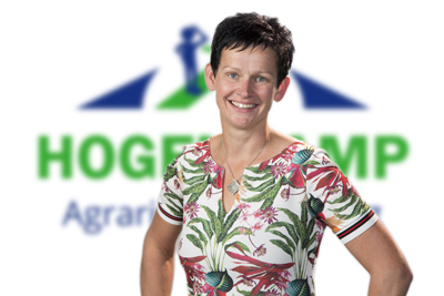 Paulien Hogenkamp - Agricoach of agrocoach