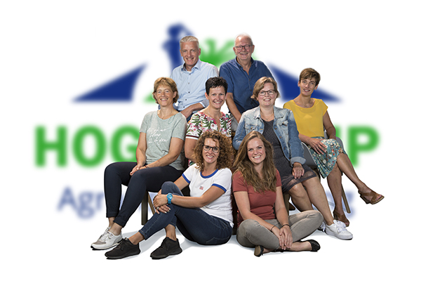 Hogenkamp agrarische coaches, trainers, mediators en psychologen