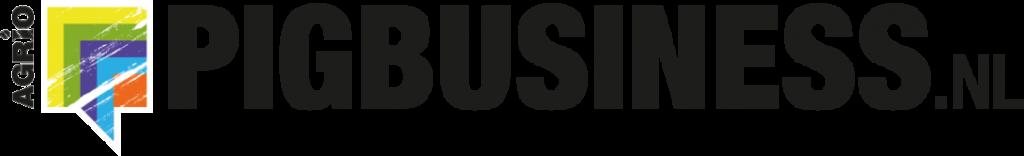 Logo Pig Business - actuele en toekomstige ontwikkelingen van de Nederlandse en buitenlandse varkenshouderij